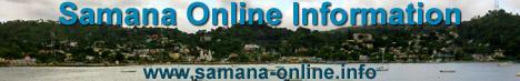 Viele Informationen von der Halbinsel Samana